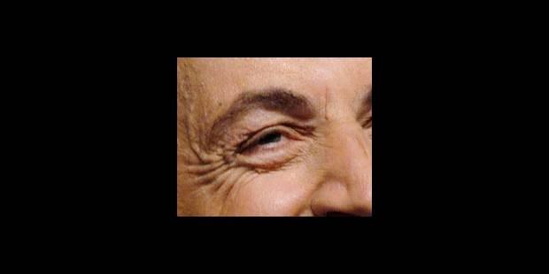 Sarkozy inquiète - La DH