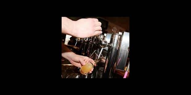 Une bière belge sur deux est exportée - La DH