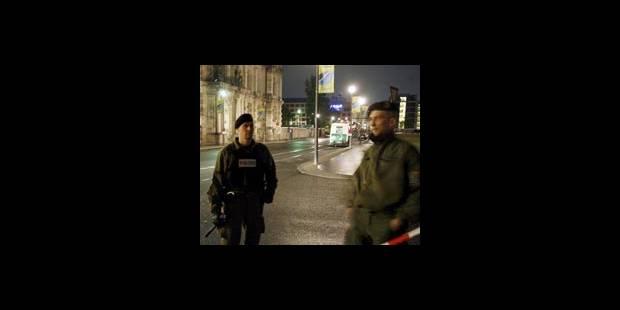Berlin: un forcené poignarde 31personnes - La DH