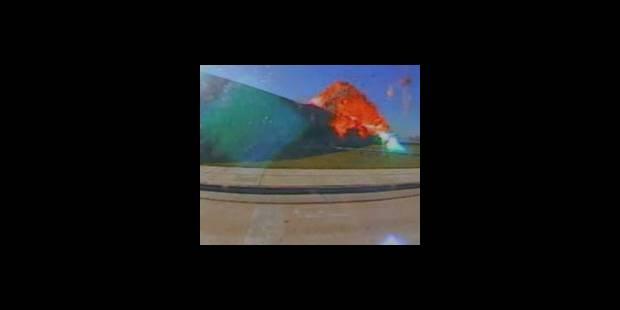 Diffusion de nouvelles vidéos du 11 septembre - La DH