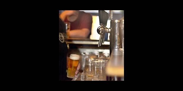 Alcool: 800.000 Belges concernés - La DH