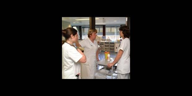 L'hôpital de plus en plus cher - La DH