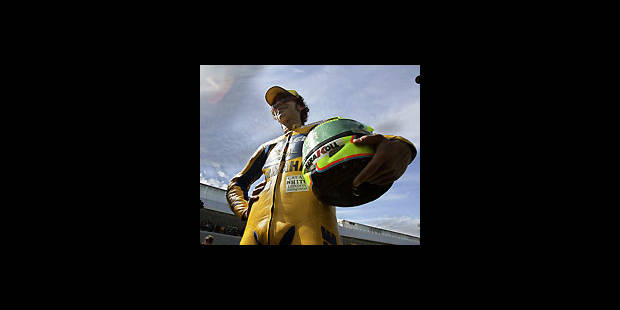 Valentino Rossi, le phénomène! - La DH