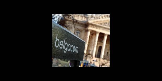 Belgacom perd du terrain - La DH