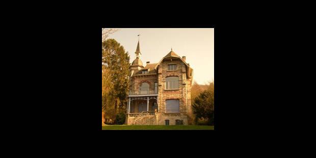 Ben achète une maison à Lustin - La DH