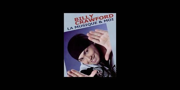 Billy Crawford ne revoit plus Lorie - La DH