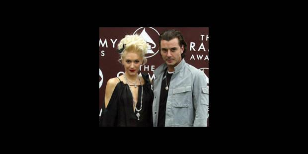 Gwen Stefani est enceinte - La DH
