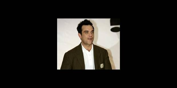 Robbie Williams sold out en quelques heures - La DH