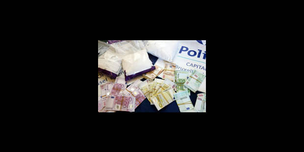 200.000 euros de cocaïne - La DH
