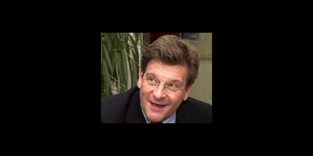 Jean-Charles De Keyser quitte RTL Group - La DH
