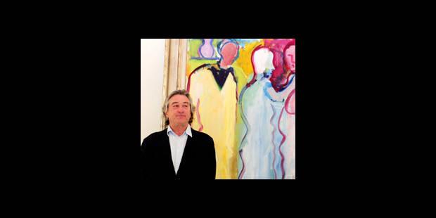 Robert De Niro à Roubaix - La DH