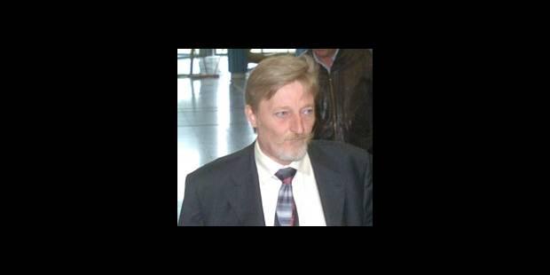 Georges Zicot blanchi de tout lien avec Marc Dutroux - La DH