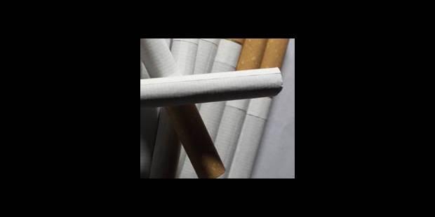 Tabac: un prix minimum - La DH