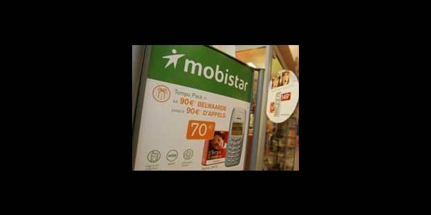 Les pack GSM interdits! - La DH