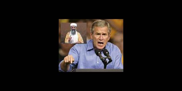 Coup de pouce à Bush? - La DH