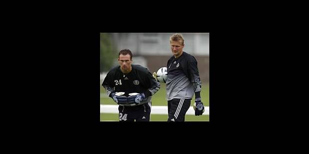 Anderlecht - «J'ai les deux meilleurs gardiens» - La DH