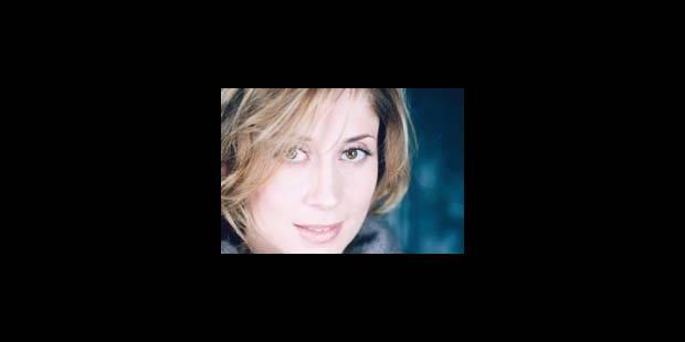 Lara Fabian: pourquoi elle ne vient pas! - La DH