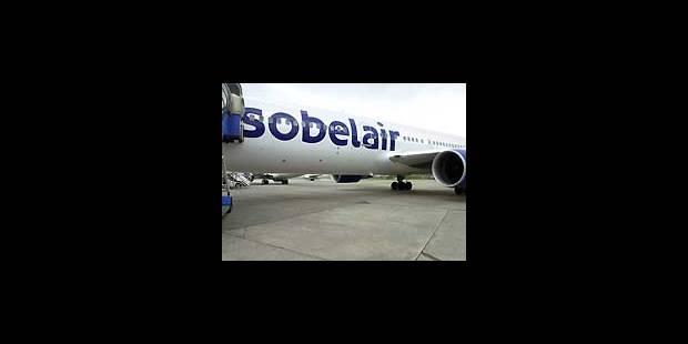 Nouvelle décision dans la faillite de la Sobelair - La DH