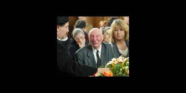 Affaire Fourniret - Un père terrassé par le chagrin - La DH