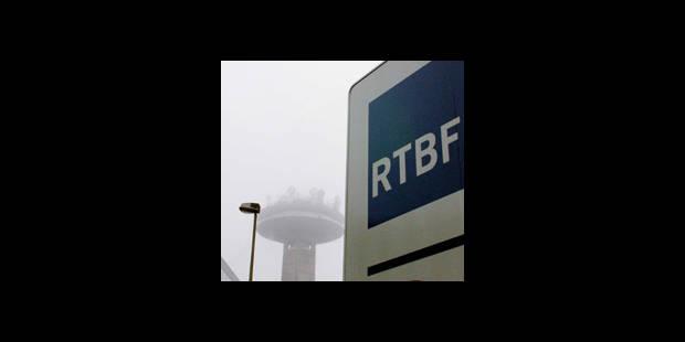 Radios: la RTBF trinque - La DH