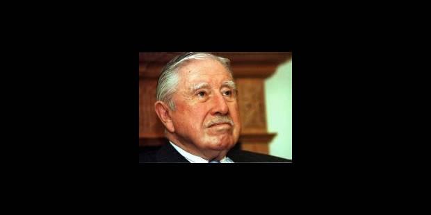 Pinochet de retour en justice - La DH