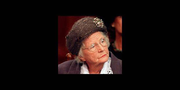 La grand-mère des Hollandais - La DH