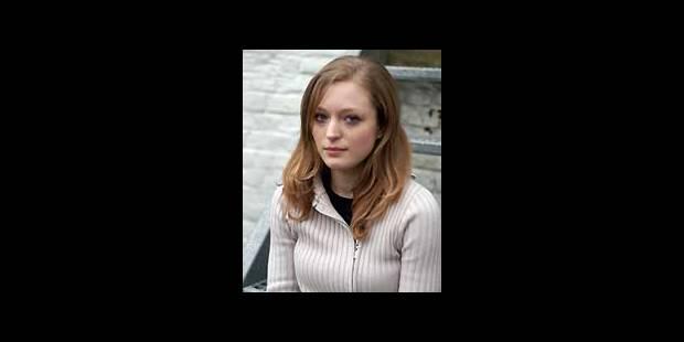 Sabine Dardenne 8 ans après - La DH