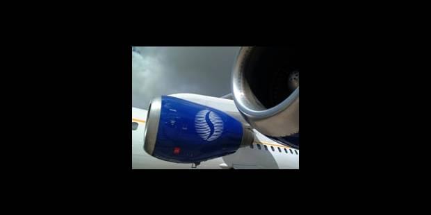 Alliance SNBA-Royal Air Maroc - La DH