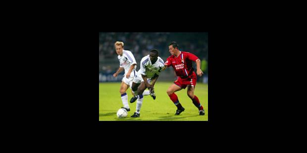 Eric Deflandre: «Ils peuvent battre Munich» - La DH