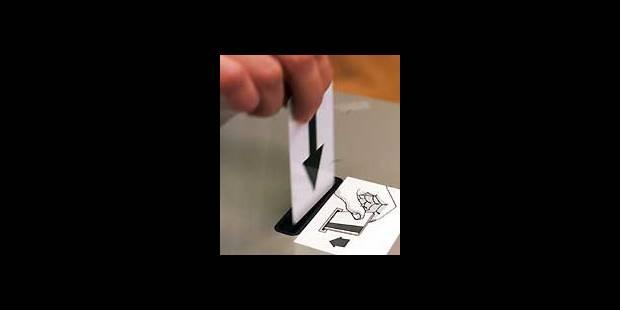 Droit de vote aux étrangers: le Sénat dit oui! - La DH