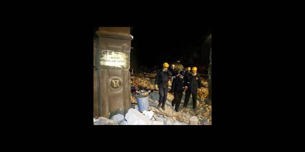 Arrestations à Istanbul et mises en garde contre de nouvelles attaques - La DH