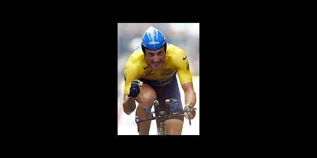 Tour de France: il a gagné son Paris! - La DH
