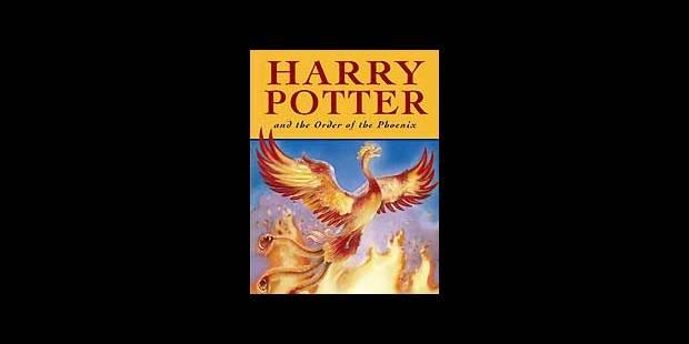 Harry Potter, décompte final - La DH