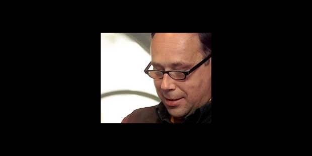 Olivier Gourmet à Rochefort - La DH