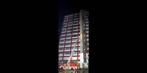 Sept morts dans un incendie à Mons - La DH
