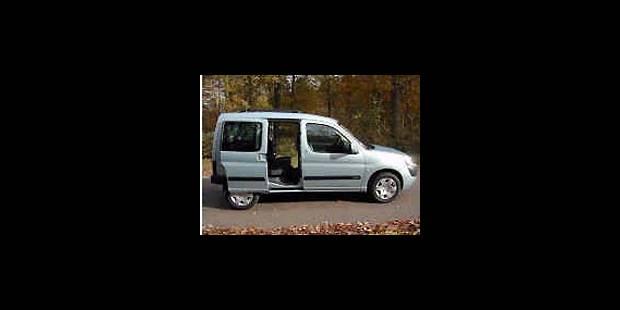 Citroën Berlingo 2.0 HDI - La DH