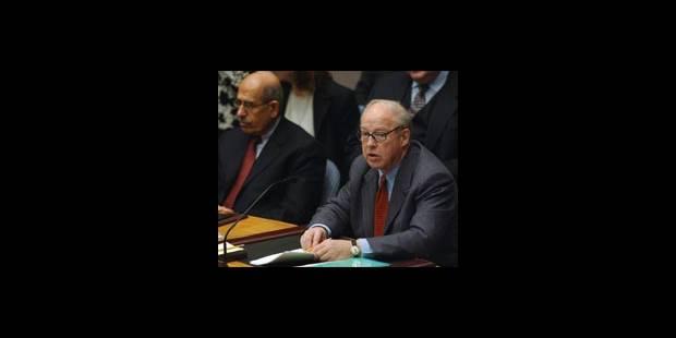 Irak: ''Laissez-nous travailler!'' - La DH