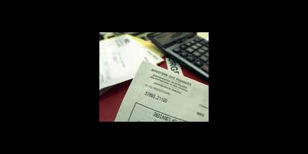Voyage dans vos impôts - La DH