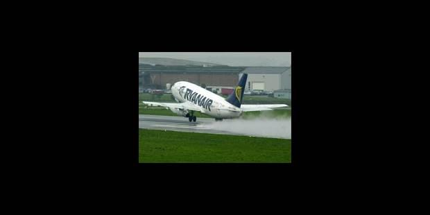 Ryanair: crise cardiaque d'un pilote - La DH