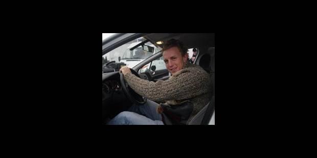 Jean-Yves, nominé à la Drive Academy - La DH