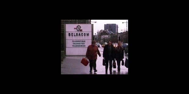 Test-Achats attaque Belgacom - La DH