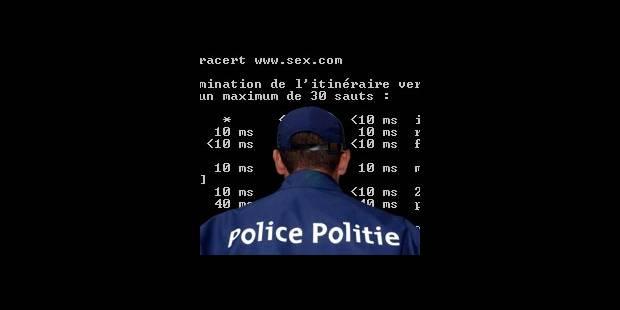 La police au pain sec - La DH