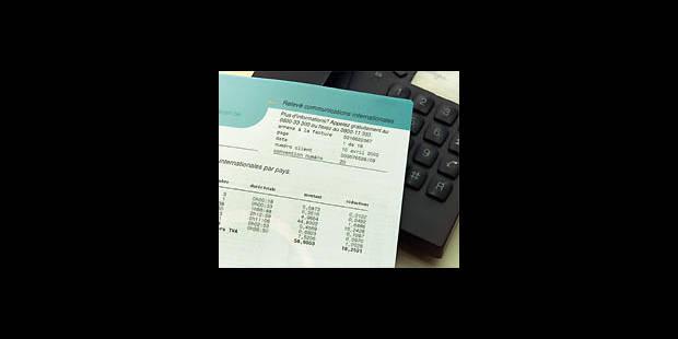 Belgacom revoit ses tarifs à la hausse - La DH