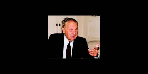 Luc Varenne: plus célèbre que les stars dont il chantait si bien les mérites - La DH