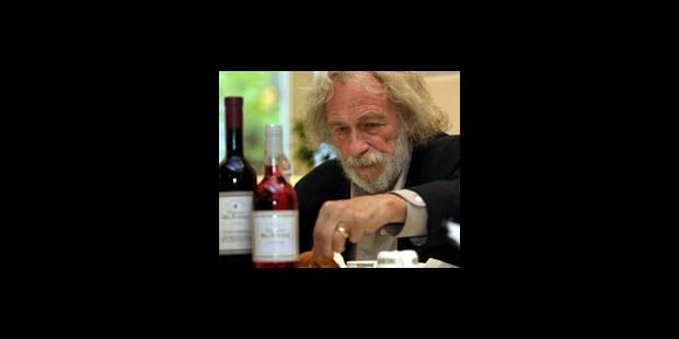 Pierre Richard, côté vignes - La DH