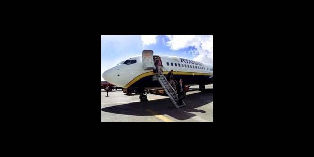 Ryanair, la boulimique - La DH