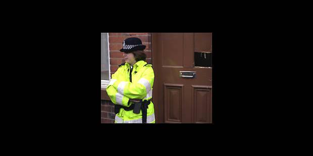 Lutte antiterroriste: coup de filet en Angleterre - La DH
