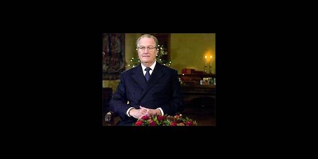Message royal: combat international et cohésion nationale - La DH