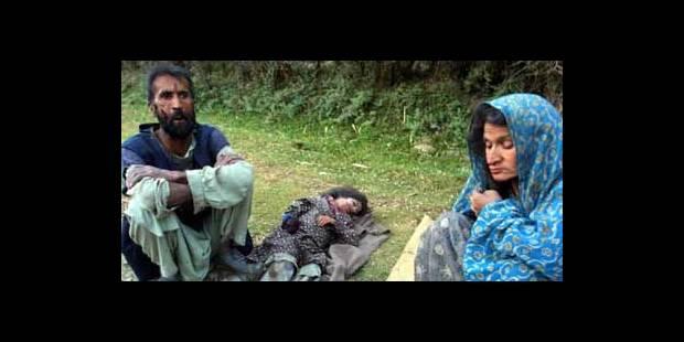 Une bombe US tombe par erreur sur un village... côté anti-taliban - La DH