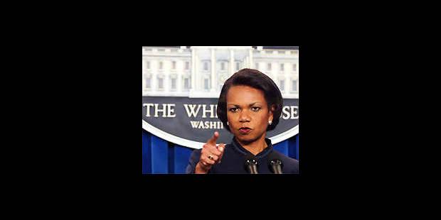 La Maison Blanche prête à abattre le régime des taliban - La DH